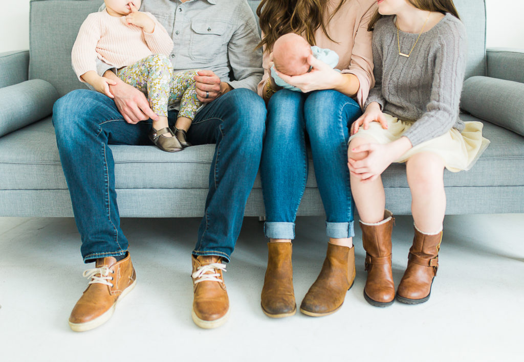 Truly Photography Utah Family and Newborn Photographer