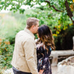 Ryan & Chelsea | Pregnancy Announcement Shoot