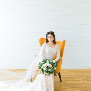 Draper Bridals | Truly Photography | Utah Wedding Photographer
