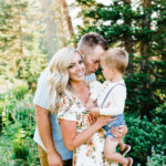 What to Wear for Fall Family Pictures | Truly Photogrpahy