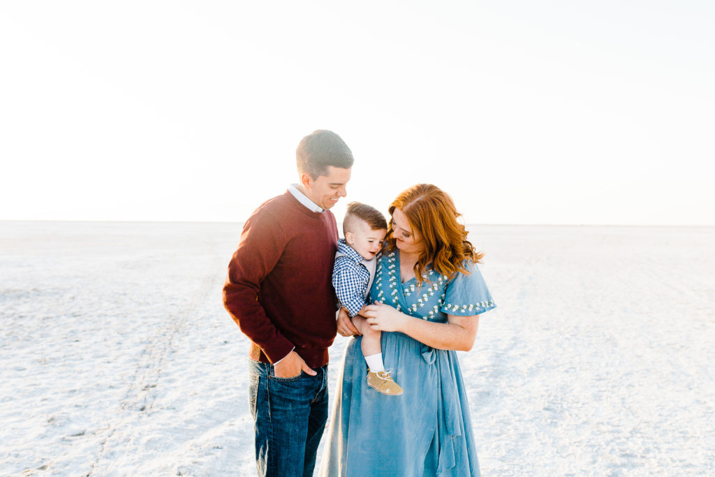 How to prepare for family pictures | Truly photography | utah family photographer