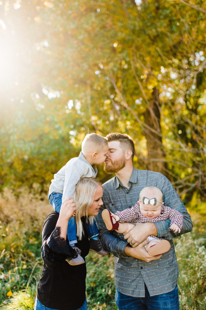 Utah Family Photographer | Truly Photography