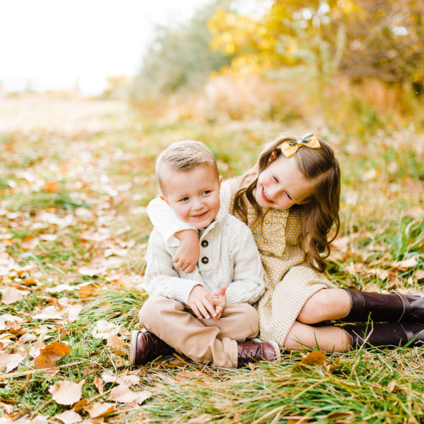 Ethington Family | Provo Photographer
