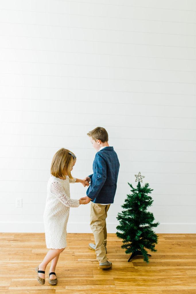 Christmas Mini Sessions | Utah Photographer