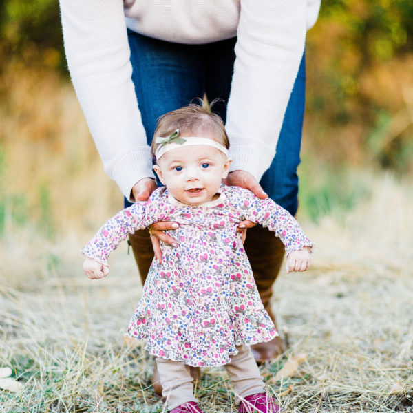 Wilkins | Wheeler Farm Family Pictures | Truly Photography