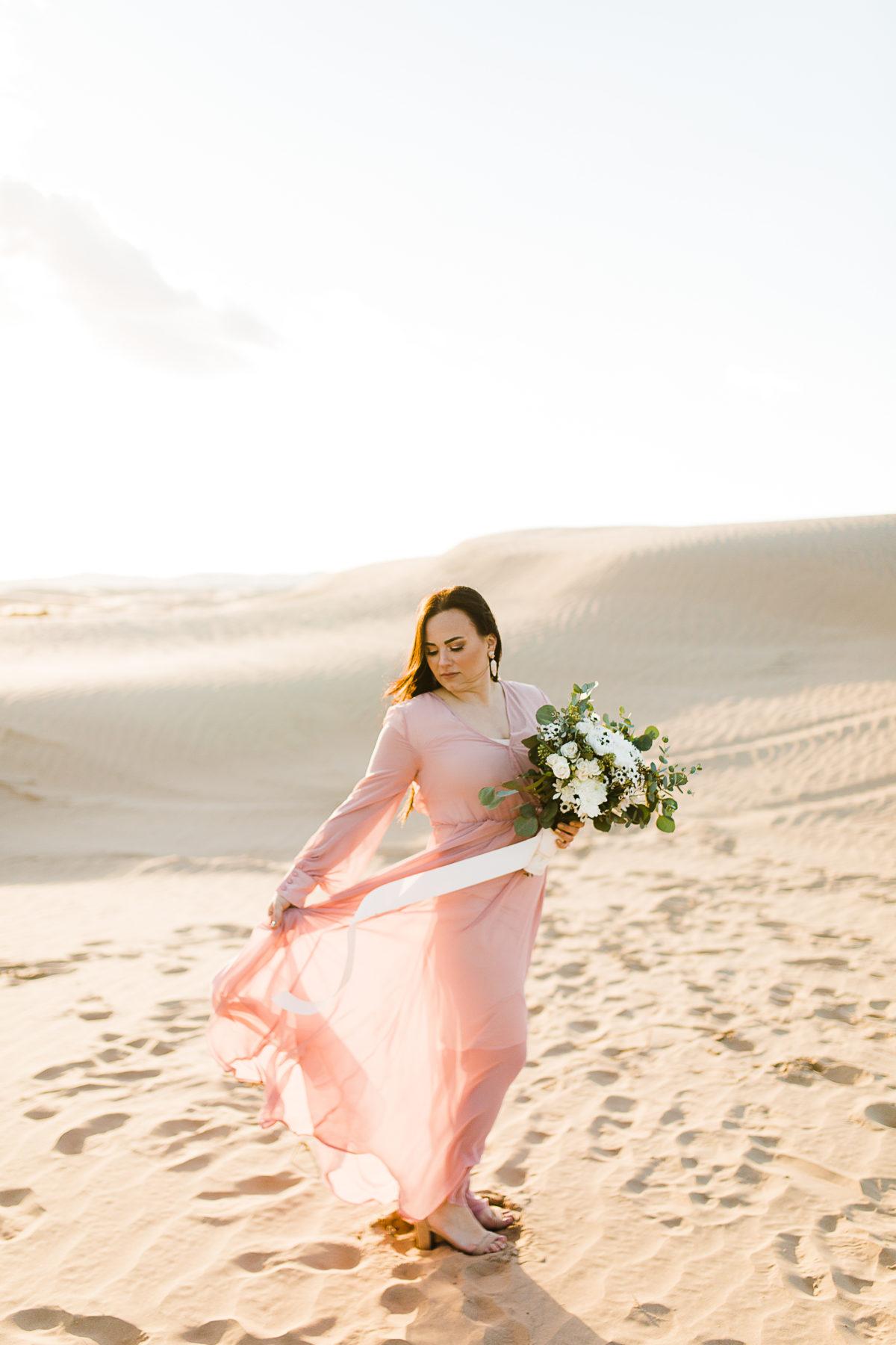 Little Sahara Bridals | Utah Wedding Photographer