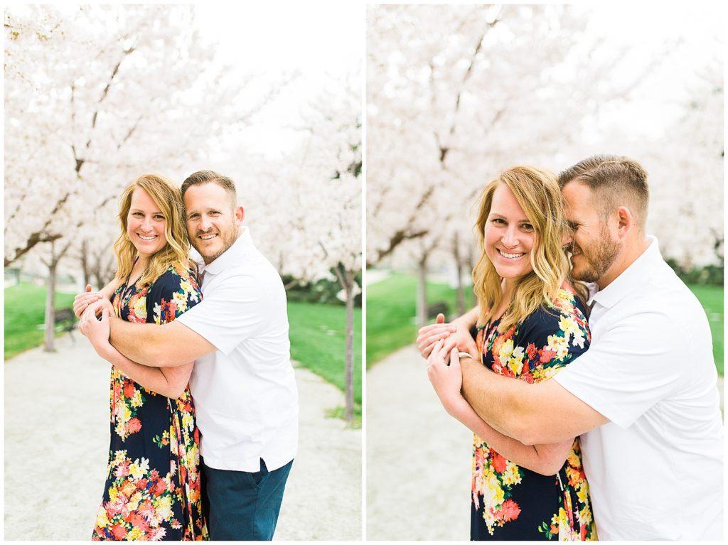 Mellor Utah Capitol Family Pictures Utah Family