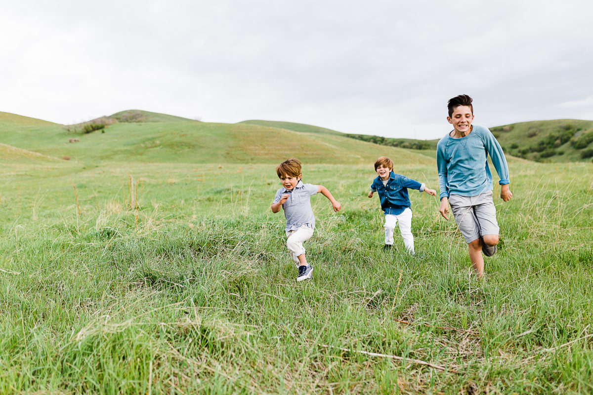 Tunnel Springs Park Family Pictures | Utah Photographer