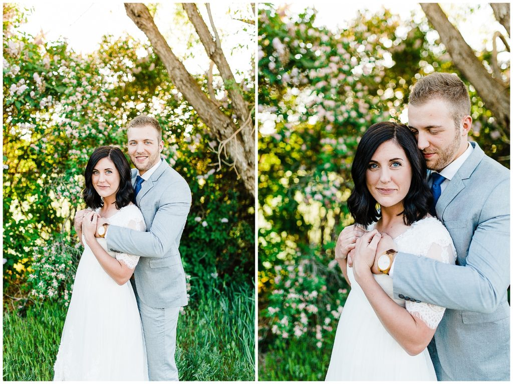 The 3 Biggest Mistakes to Avoid for your Bridal Session | Utah Wedding Photographer