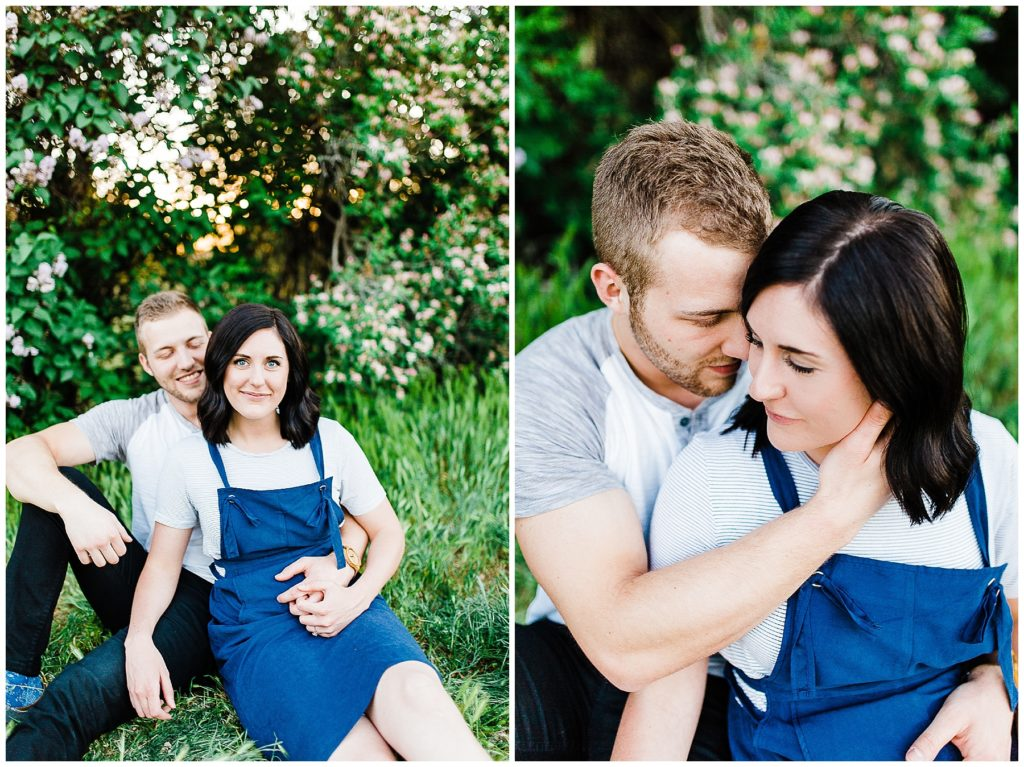 Utah Engagement Session | Utah Wedding Photographer