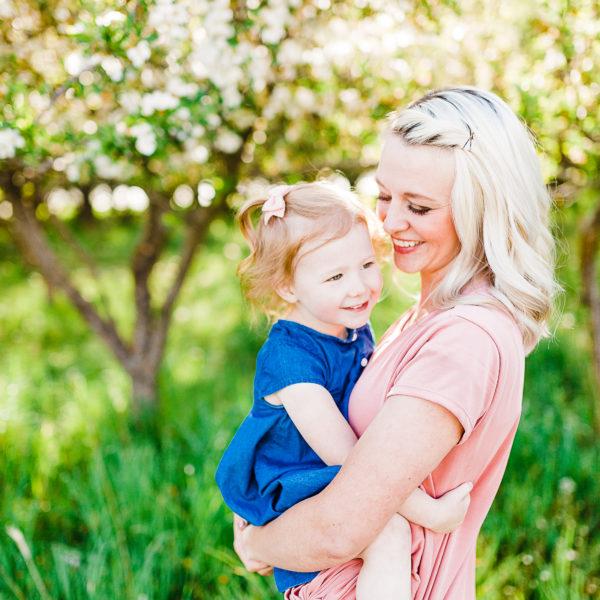 Provo Family Portraits | Utah Photographer