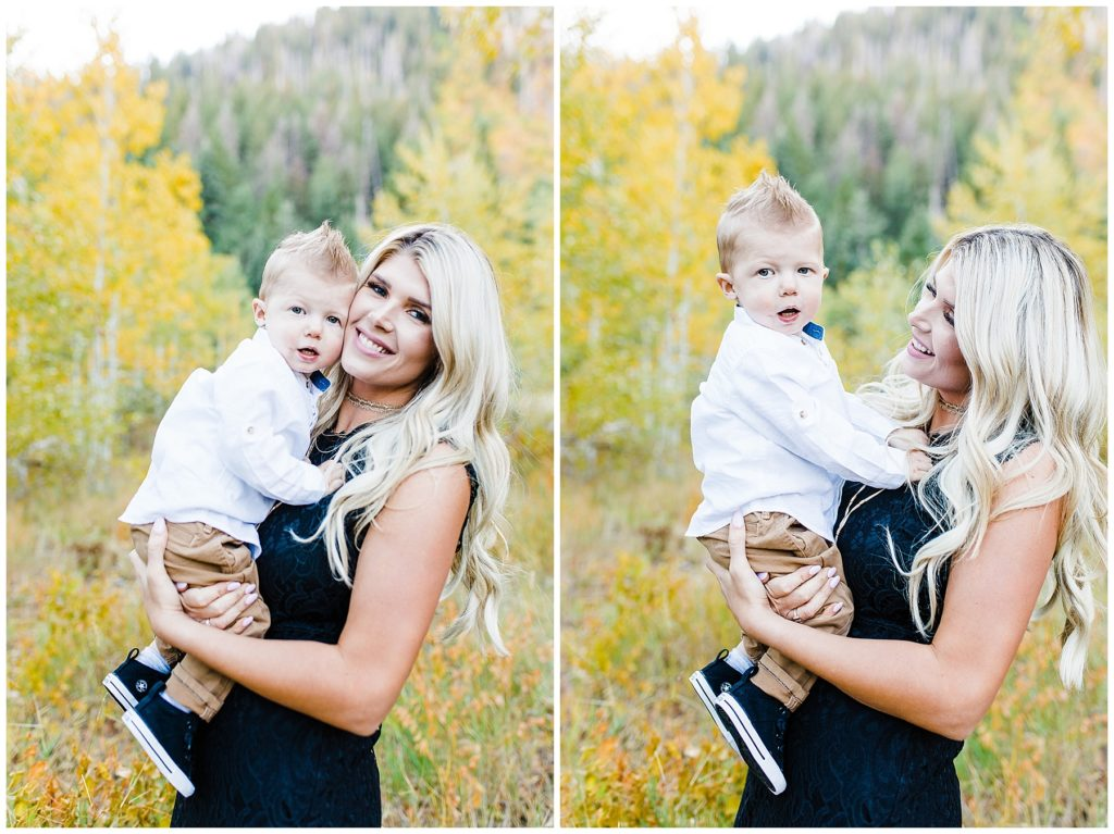 Robbins | Aspen Grove Family Pictures
