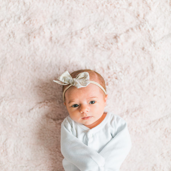 Preparing for Reflux and Colic | Lorena Canals Rugs