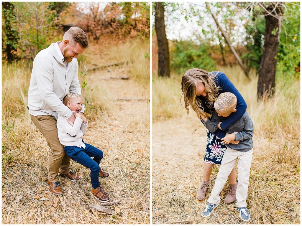 Stewart | Neff's Canyon Family Pictures