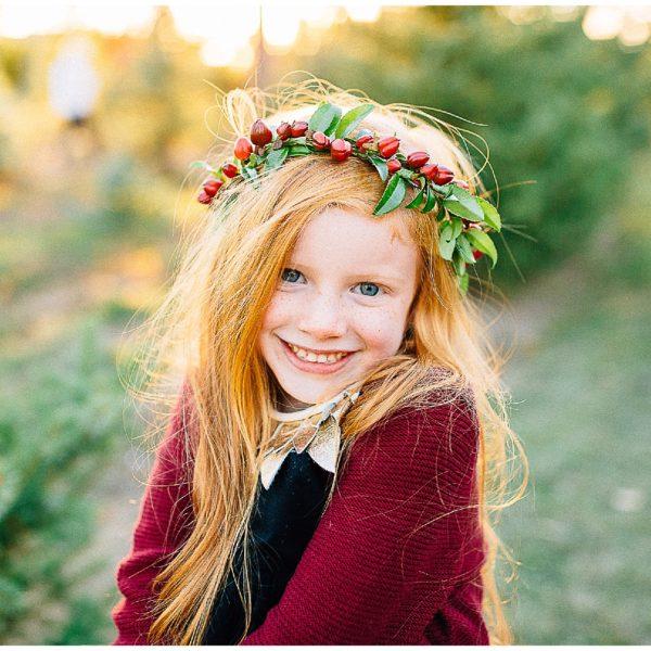 Doxstader | Christmas Mini Session | Utah Photographer