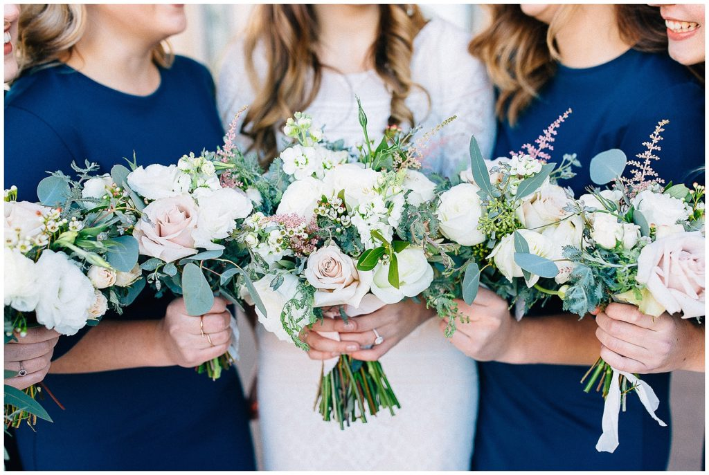 Calvin + Sydney | Payson Temple Wedding | Sun River Gardens Reception
