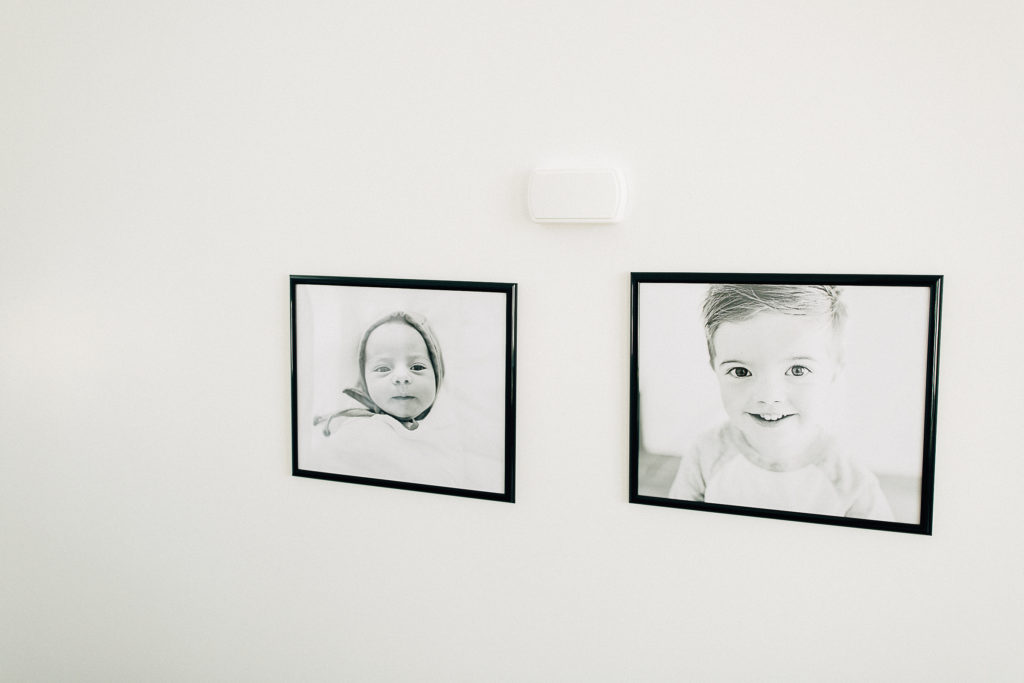 DIY Kids Engineer Print Tutorial | Utah Family Photographer