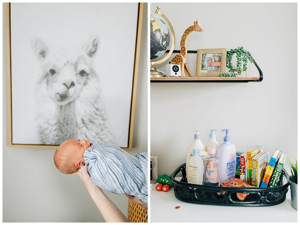 Riggins | Newborn Photographer In Salt Lake City