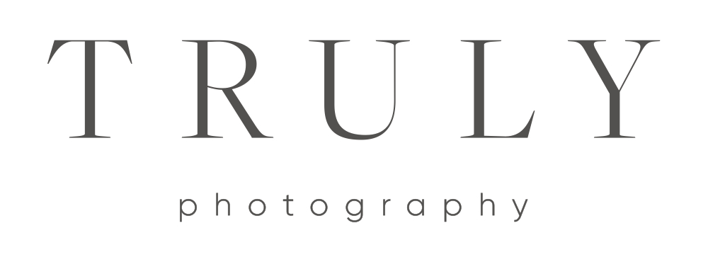 Truly Photography and Design | Utah Photographer and Utah Web Designer